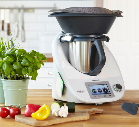 Plan Renove Thermomix® Tm31