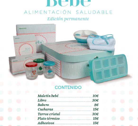 Edición ''BEBE: Alimentación Saludable''