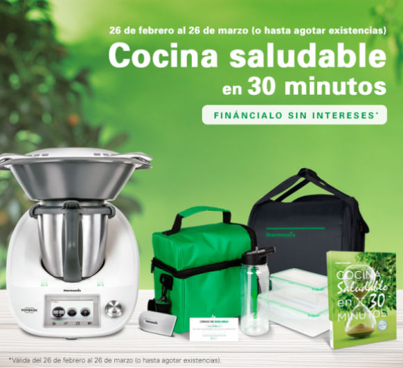 PROMOCION SIN INTERESES.