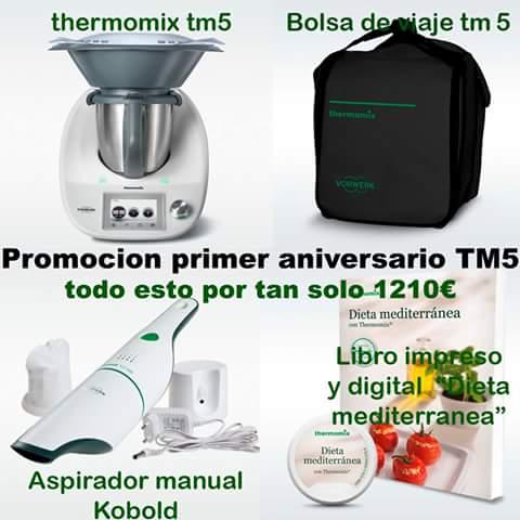 Primer aniversario TM-5