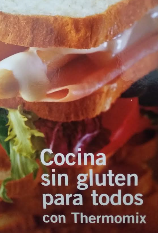 Taller Comida para Celíacos