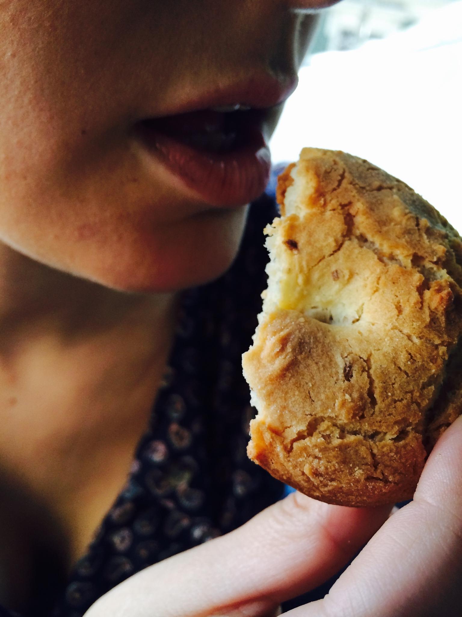 San Isidro Labrador y sus rosquillas