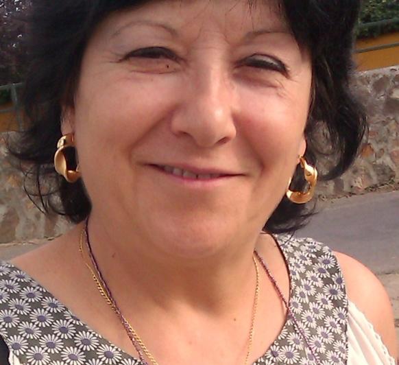 Ana Galván Díaz, presentadora oficial de Thermomix® en Madrid