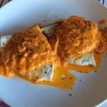 Los platos de Aína